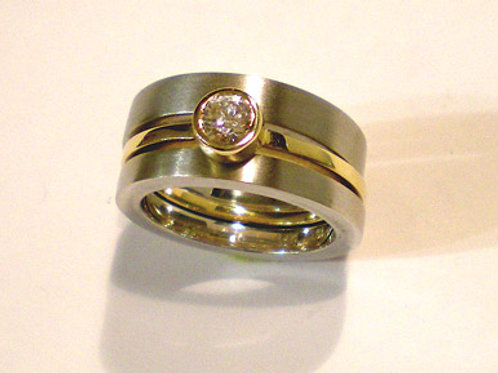 Cylinder Rings