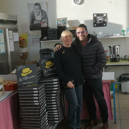 Marquette-lez-Lille : Elles sont bonnes mes pizzas !