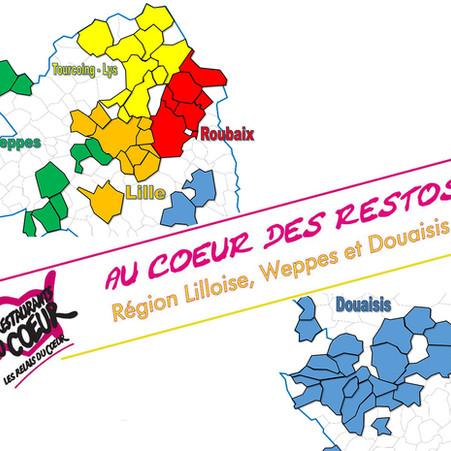 «  Au Coeur des Restos », le nouveau journal des bénévoles !
