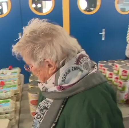 Le centre Restos de Flines-lez-Râches accueille chaque semaine une cinquantaine de familles