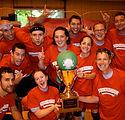 2008 SPRING NOPO RECESSTIME DODGEBALL CH