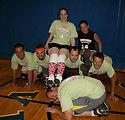 2008 SUMMER SOFA RECESSTIME DODGEBALL CH