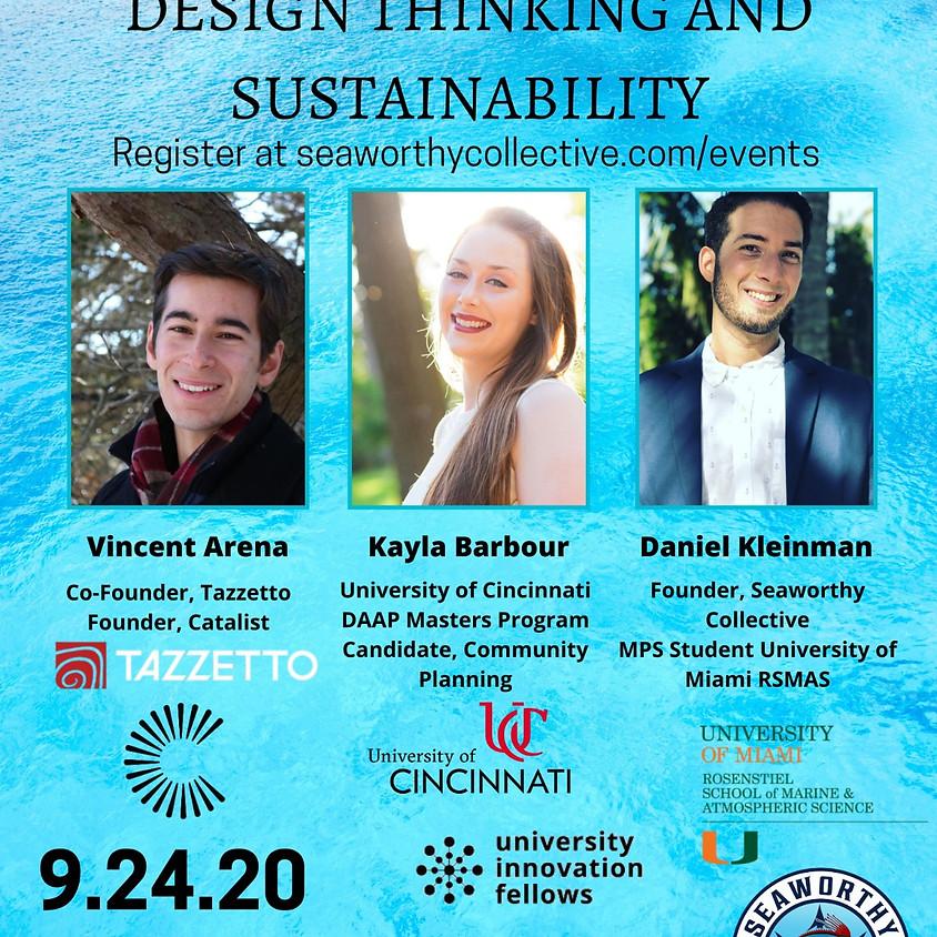 Ideas for Sea Change: Design Thinking & Sustainability