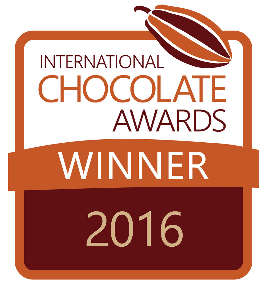 International Chocolate Awards 2016