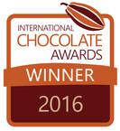 International Chocolate Awards 2016
