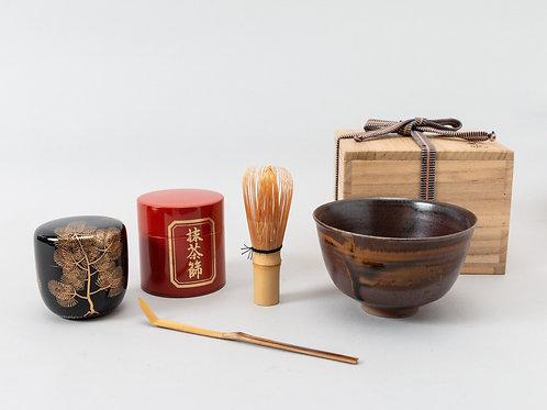 ARTBANK's Japanese Antique Tea Set