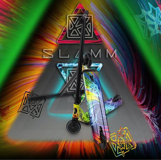 Strobe V4 [Laser, Surge]