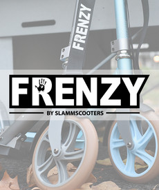Frenzy Scooters