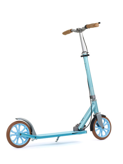FR205-2 Frenzy Scooters 205mm Kaimana Bl