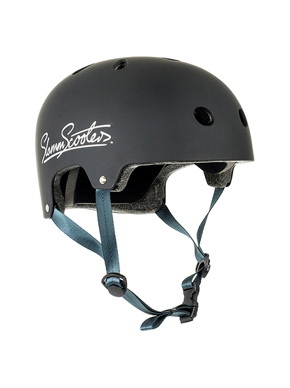 Logo Helmet