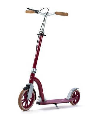 FR230DB Frenzy Scooters 230mm Dual Brake