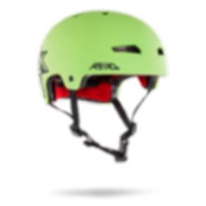 R160Green_HelmetProductOverview.png