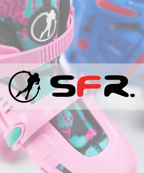 SFR Skates