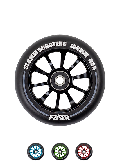100mm Flair 2.0 Alloy Core