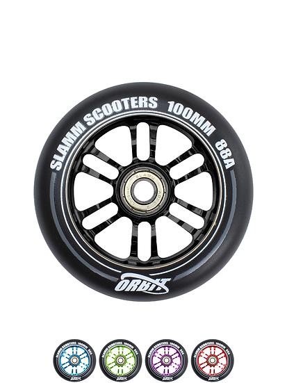 100mm Orbit Alloy Core