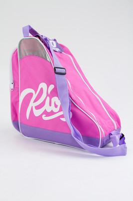 RIO511 Rio Roller Script Bag Pink 1.jpg