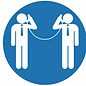 One-time right assignment icon
