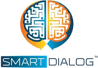SmartDialog logo