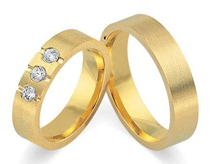FGS 84510 18 karaat diamant