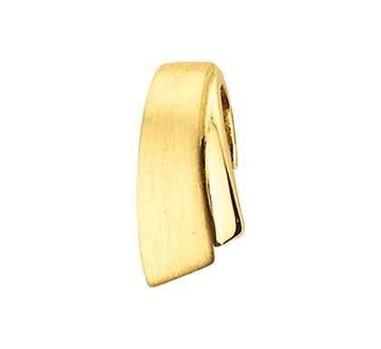Gouden hanger