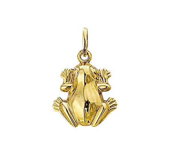 Gouden Kikker