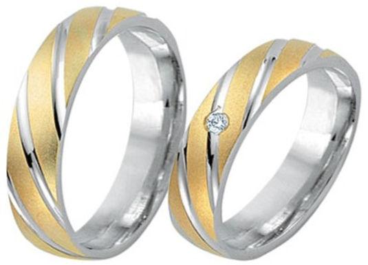 FGS 80090 18 karaat diamant