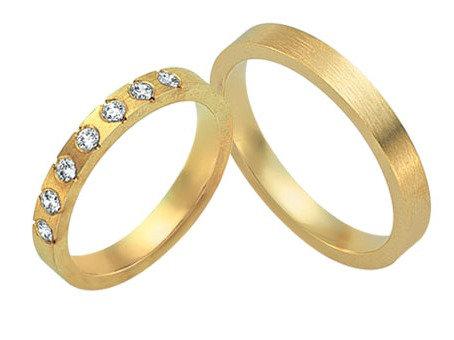 FGS 84530 14 karaat diamant
