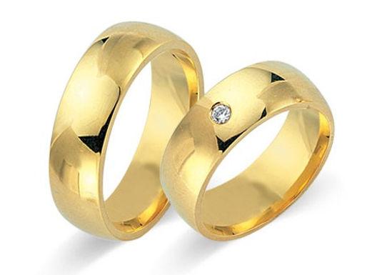 FGS 86110 18 karaat diamant