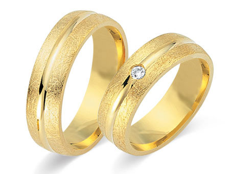 FGS 86130 14 karaat diamant