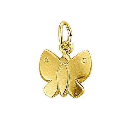 Gouden vlinder