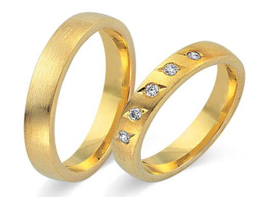 FGS 84470 14 karaat diamant