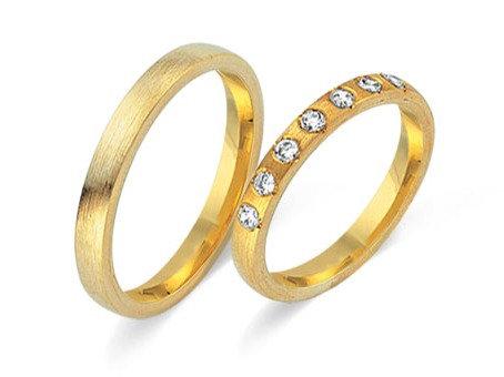 FGS 84440 18 karaat diamant