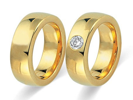 FGS 84660 18 karaat diamant