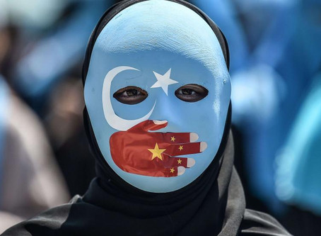 ILP Urges Canada and UK to Join GloMag Sanctions Against Chinese Officials violating Uyghur rights