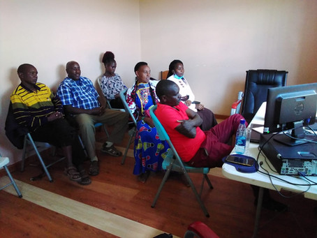 Our work with Indigenous Maasai Communities in Olkaria