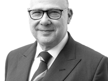 Jonathan Fisher QC appointed ILP Trustee