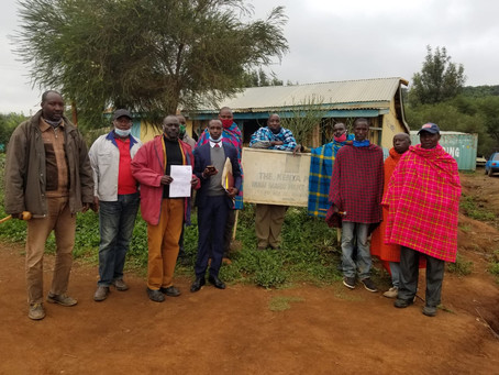 Empowering Maasai communities in East Africa