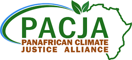 Pan African Climate Justice Alliance