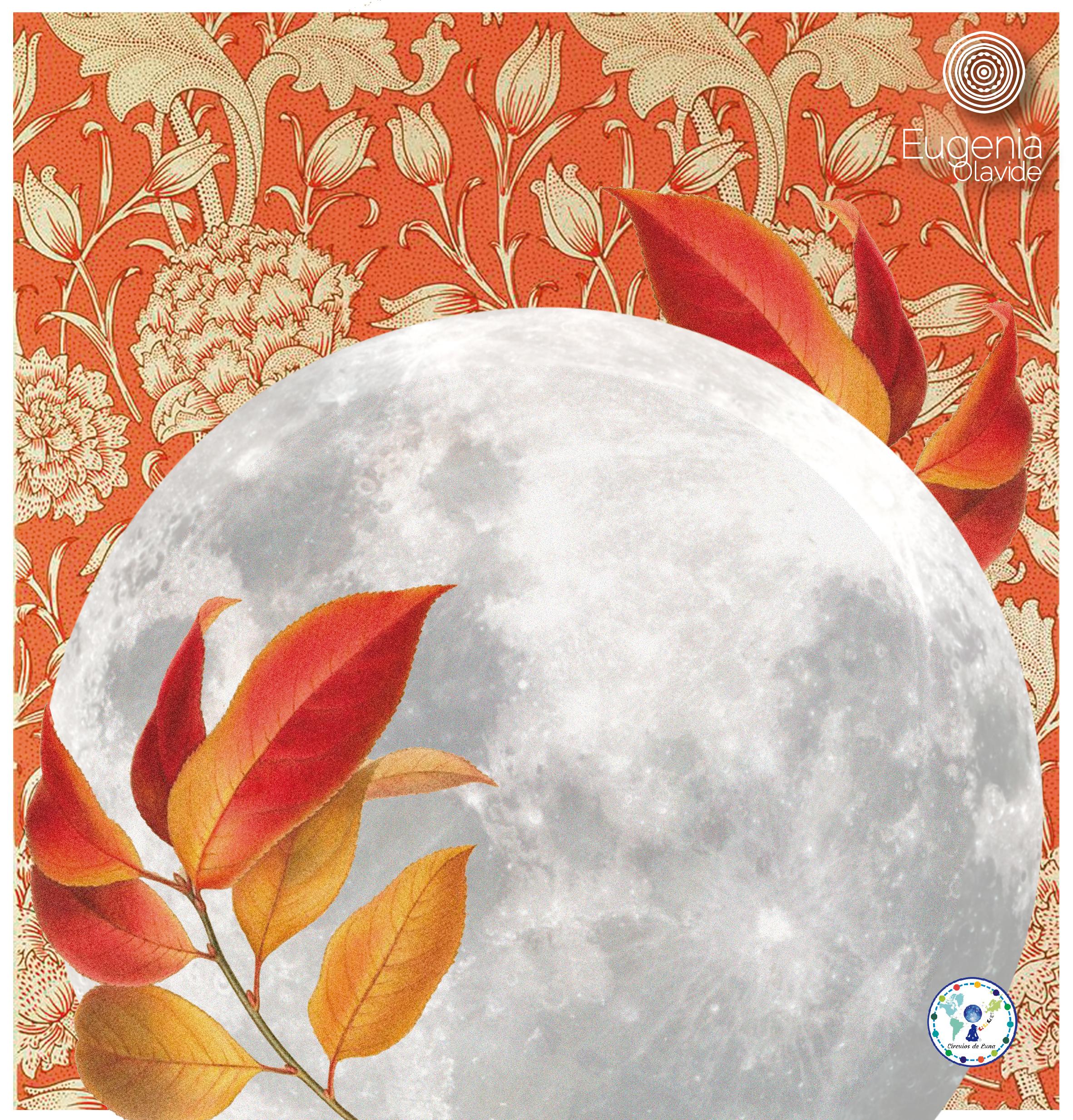 Calendario Lunar Mayo