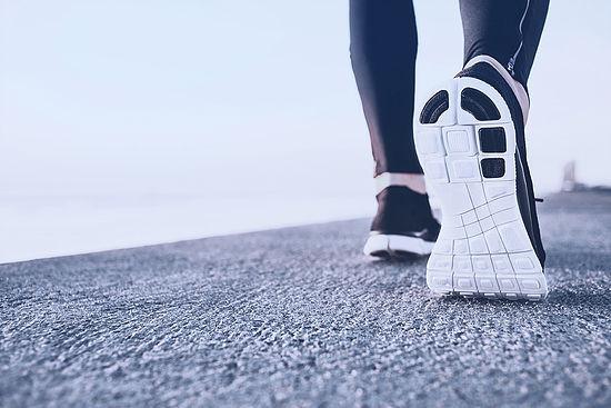 10,000 Steps for Health