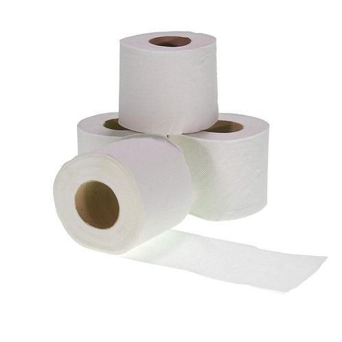 Twin Lock Toilet Tissue