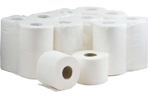 320 Sheet Toilet Roll x36 Rolls
