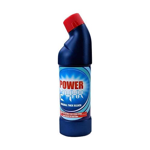 Power bleach 750ml