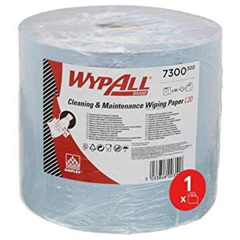 WypAll Paper Towel