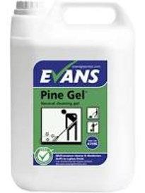 Pine Gel