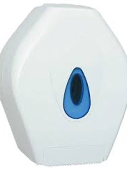 Mini Jumbo Toilet Roll Holder