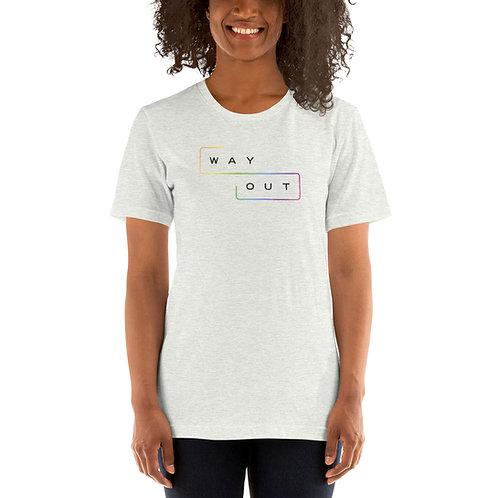 Classic Logo Unisex T-Shirt