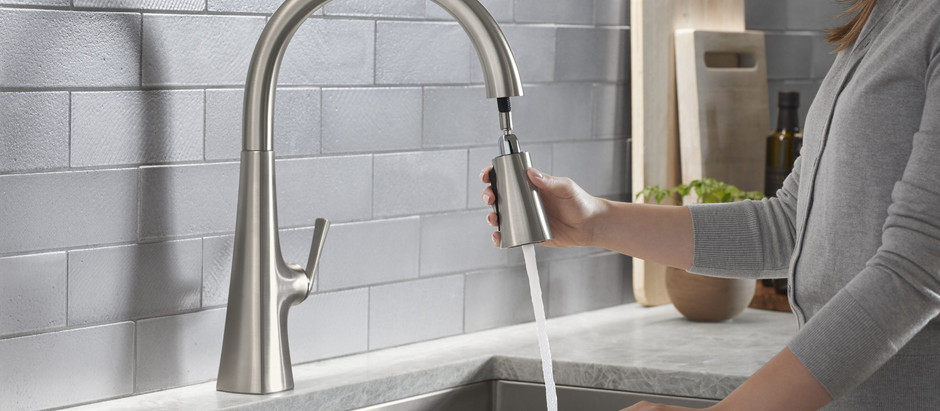Simple Guide When Buying The Best Kitchen Faucets