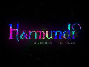 Harmundi: Música Irlandesa Psicodélica Feita Por Brasileiros