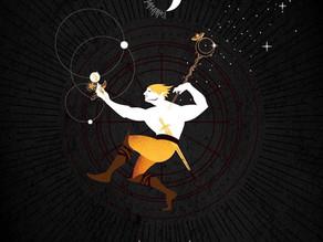 LANÇAMENTOS: Moongardener, de Wings & Horns